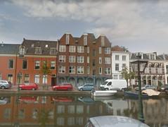 Huurwoning in Leiden - Nieuwe Mare