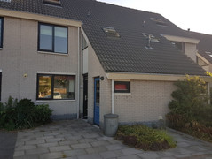 Rental Property in Capelle aan den IJssel - Korenmolen