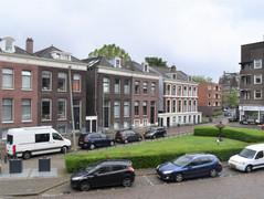 Huurwoning in Schiedam - Emmaplein