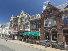 Huurwoning in Groningen - Oude Ebbingestraat