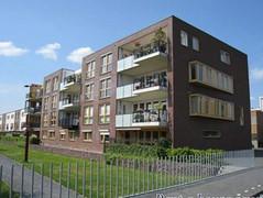 Huurwoning in Nieuwegein - Hogerhoeve