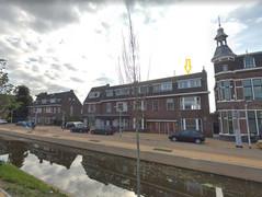 Huurwoning in Delft - Spoorsingel
