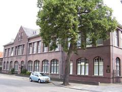 Huurwoning in Waalwijk - Mr. van Coothstraat