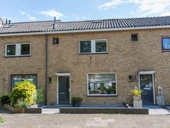 Rental Property in Naaldwijk - Druivenstraat