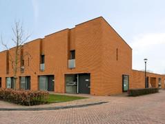 Huurwoning in Helmond - Taftstraat
