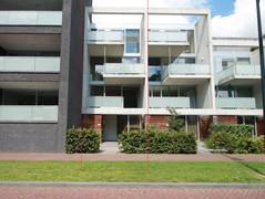 Rental Property in Goirle - Sporenring
