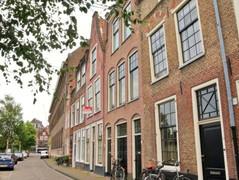 Huurwoning in Leiden - Galgewater