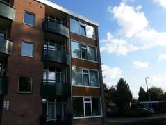 Huurwoning in Deventer - Haringvlietstraat
