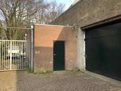 Huurwoning in Nijmegen - Groesbeeksedwarsweg