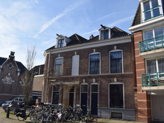 Huurwoning in Deventer - Graaf van Burenstraat