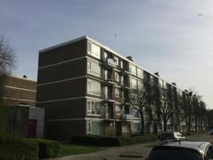 Huurwoning in Schiedam - Burgemeester Van Haarenlaan