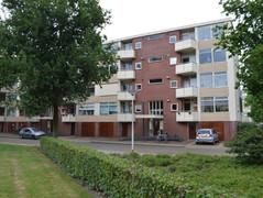 Rental Property in Almelo - Jan van Goyenstraat