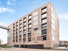 Rental Property in Breda - Franoise van Savoyetoren