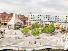 Huurwoning in Nieuwegein - Markt