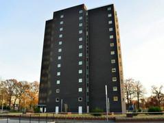 Huurwoning in Nijmegen - Spijkerhofplein