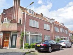 Huurwoning in Leiden - Lijsterstraat