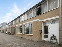 Rental Property in Bergen op Zoom - Lekstraat