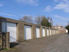 Rental Property in Bergen op Zoom - Markgravenlaan