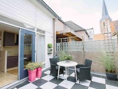 Huurwoning in Kampen - Boven Hofstraat