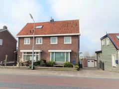Huurwoning in Badhoevedorp - Nieuwemeerdijk