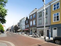 Rental Property in Den Bosch - Hinthamerstraat