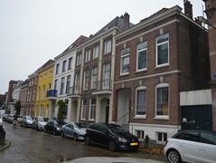 Huurwoning in Arnhem - Rietgrachtstraat