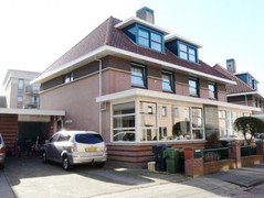Rental Property in Leiderdorp - Jacoba van Beierenlaan