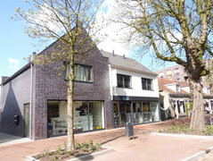 Rental Property in Etten-Leur - Bisschopsmolenstraat