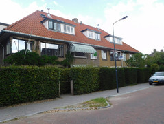 Rental Property in Breda - Regentesselaan