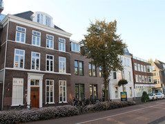 Rental Property in Utrecht - Biltstraat