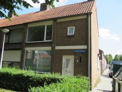 Huurwoning in Tilburg - Landbouwstraat