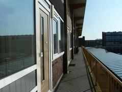 Huurwoning in Dordrecht - Groen van Prinstererweg