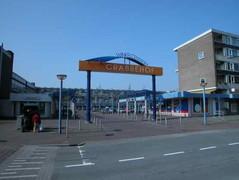 Huurwoning in Dordrecht - Van Oldenbarneveltplein