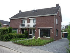 Rental Property in Huissen - Wilhelminastraat
