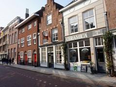 Rental Property in Den Bosch - Vughterstraat