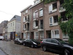Huurwoning in Den Bosch - Postelstraat