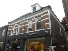 Rental Property in Apeldoorn - Korenstraat