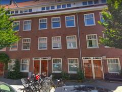 Huurwoning in Amsterdam - Kromme Leimuidenstraat