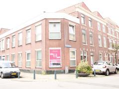 Huurwoning in Den Haag - Newtonstraat