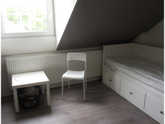Rental Property in Maastricht - Stationsstraat