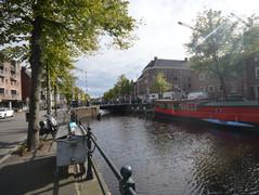 Huurwoning in Groningen - Turfsingel