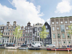 Rental Property in Amsterdam - Herengracht