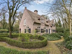 Rental Property in Rijsbergen - Oekelsbos
