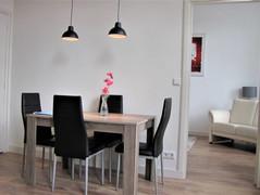 Huurwoning in Rijswijk - Berkstraat