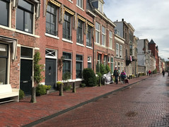 Huurwoning in Leiden - Apothekersdijk