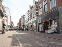 Huurwoning in Leiden - Haarlemmerstraat