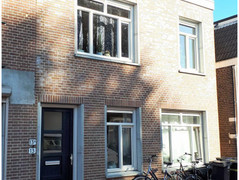 Huurwoning in Deventer - Venenstraat