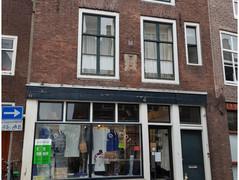 Huurwoning in Middelburg - Nieuwstraat