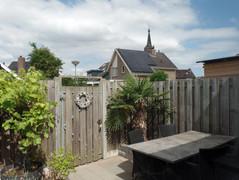 Rental Property in Hank - Frans Hanegraafstraat