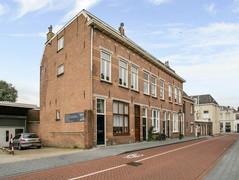 Rental Property in Den Bosch - Kuipertjeswal